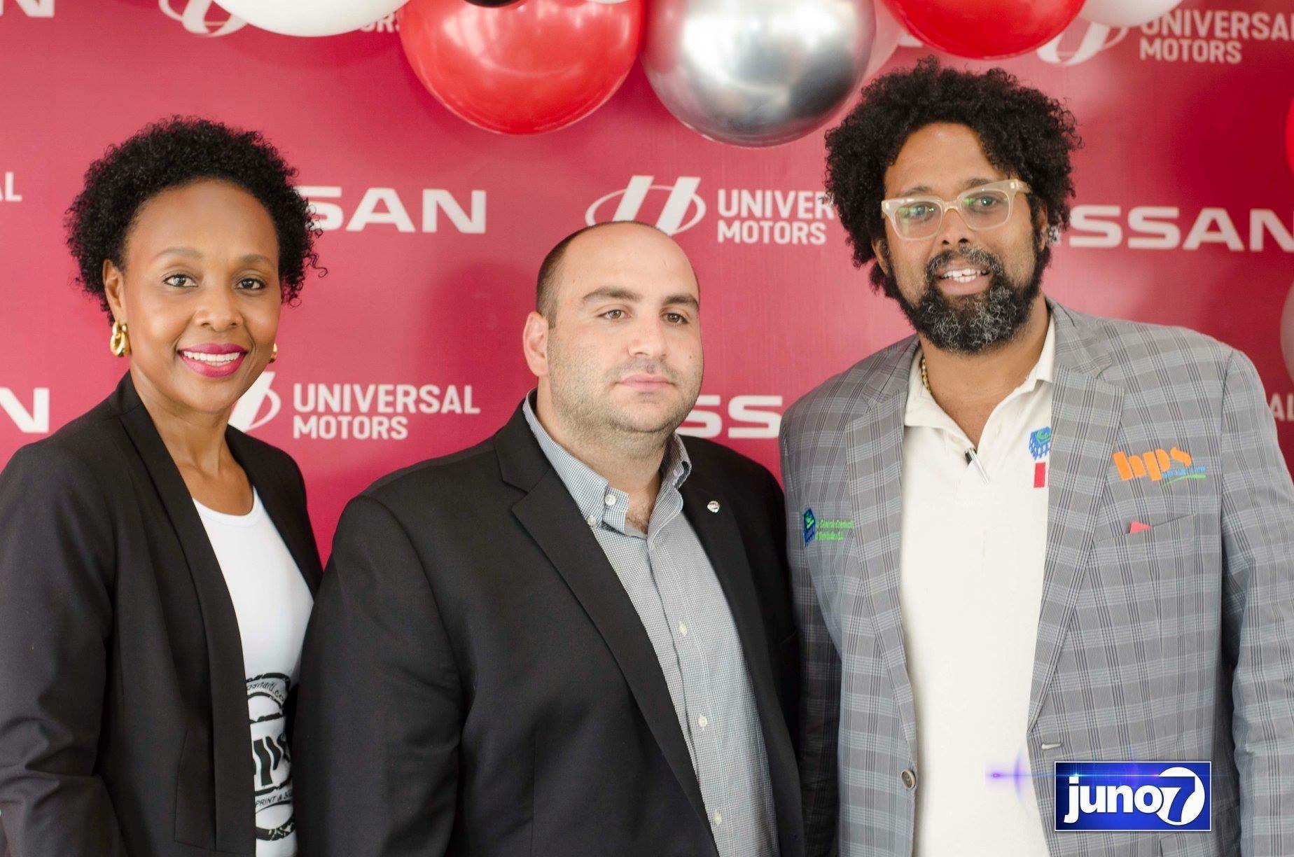 La Nissan Universal Motors inaugure le plus grand showroom de la caraïbe et de l'Amérique latine 38