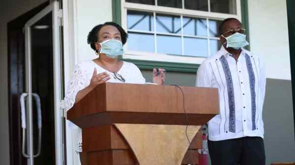 Nouveaux cas Covid-19 / Pour le MSPP, il n'y a pas d'épidémie de fièvre