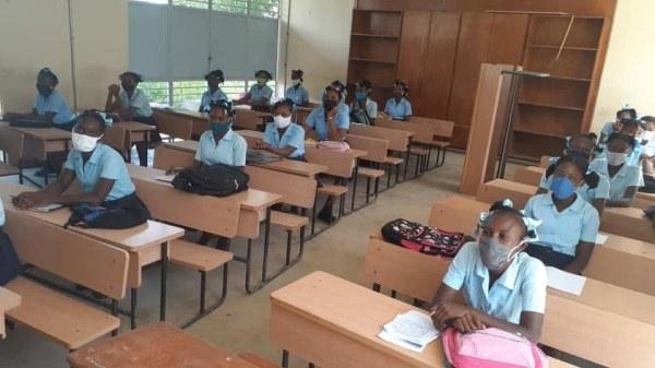 Examen - Les épreuves officielles se tiendront comme prévu annonce le MENFP