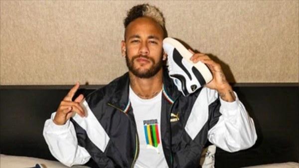 Neymar - Puma