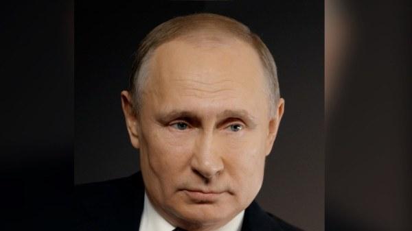 Vladimir Poutine s'offre une présidence à vie