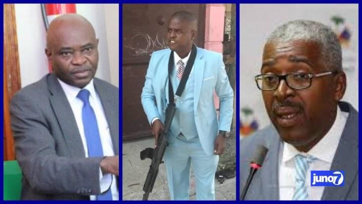 Les Etats-Unis sanctionnent les auteurs de graves violations des droits de l'homme en Haïti
