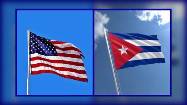 Les États-Unis ont placé Cuba de nouveau sur leur liste noire