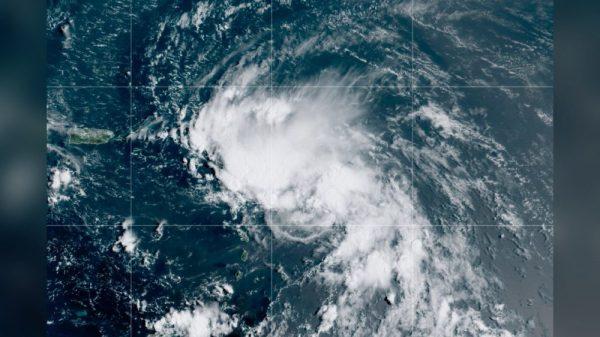 Tempête tropicale Laura, Haïti en alerte orange pourrait être touchée samedi