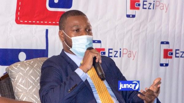 EziPay Haiti, la nouvelle application numérique pour demander et envoyer de l'argent