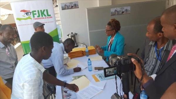 Résolution de sortie de crise du 21 août: la FJKL nie l'avoir signée