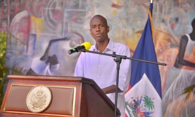 4eme Journée de l'Économie: l'administration Moïse-Jouthe promeut l'économie verte.- #Juno7