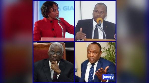 Crise-Haïti: des partis politiques de l'opposition écrivent à António Guterres
