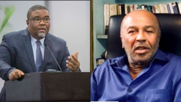 Covid-19 Haïti ANMH et AMIH appellent leurs membres à tout faire pour aider à freiner le virus