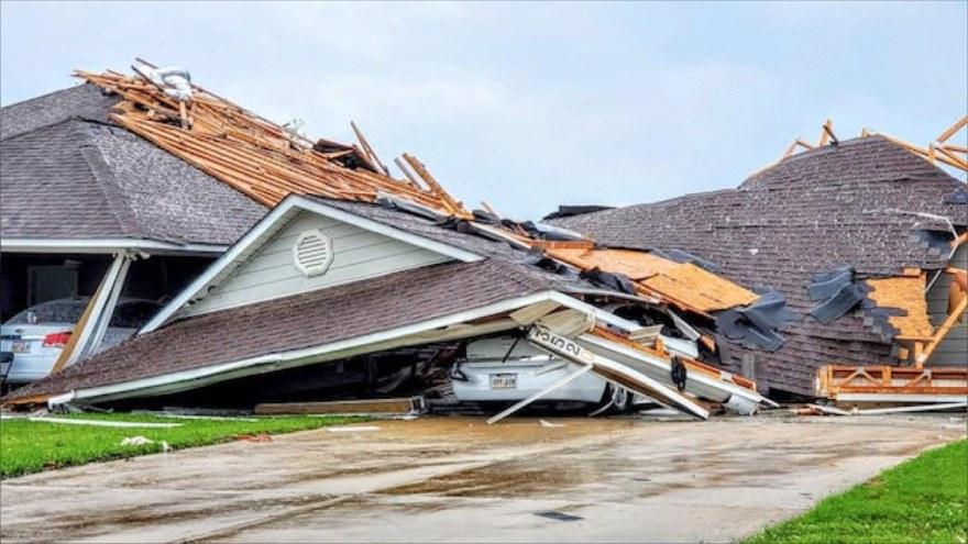 Des tornades ont tué 19 personnes aux États-Unis