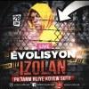 """""""Evolisyon live"""", Izolan donne rendez-vous pour ce 28 juin"""