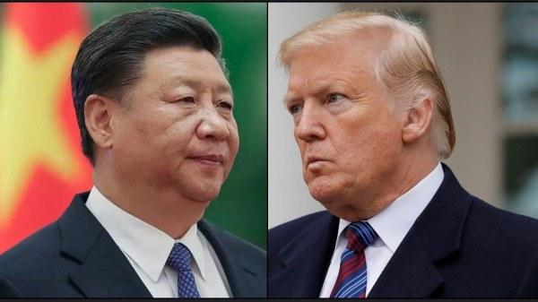 Duel à distance entre les Etats-Unis et la Chine autour du coronavirus