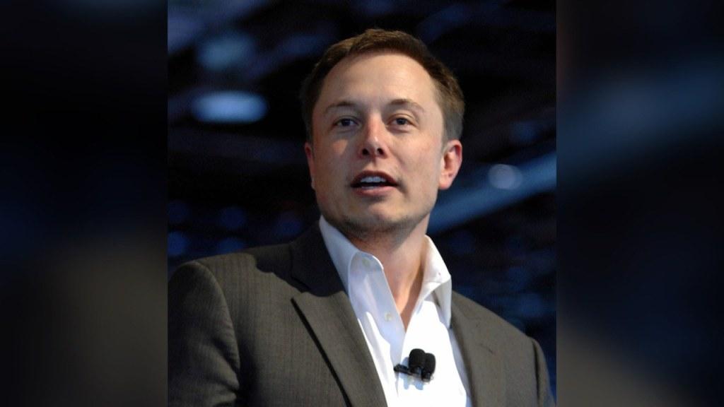 Elon Musk est désormais la quatrième personne la plus riche au monde