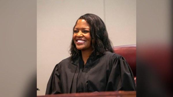 L'haitiano-americaine Fabianna Pierre Louis, première femme noire Juge à la Cour suprême de New Jersey