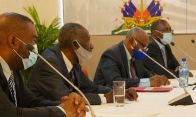 Nouvelle constitution: le Comité Consultatif Indépendant multiplie des rencontres