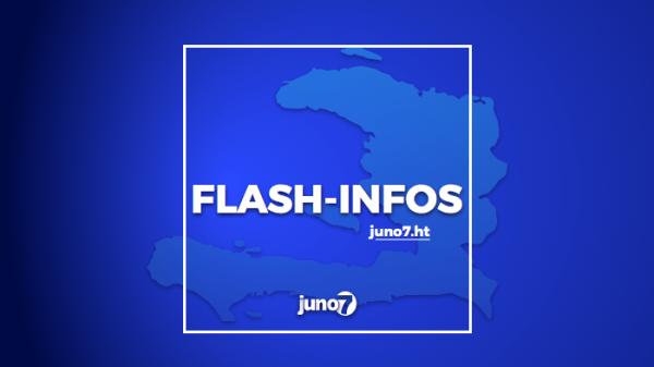 Flash infos