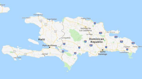Urgent-Météo : Alerte orange décrétée sur Haiti