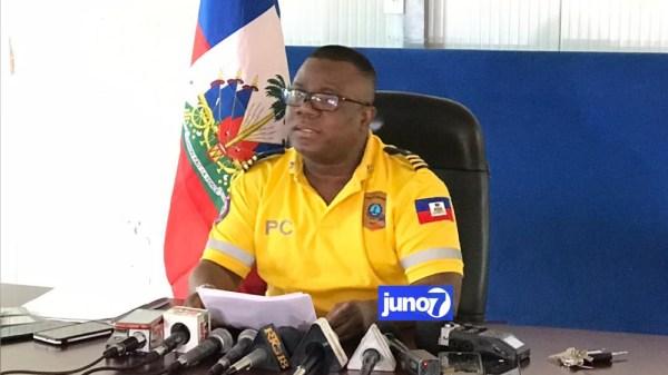 21 individus arrêtés lors des opérations policières dans la capitale haïtienne
