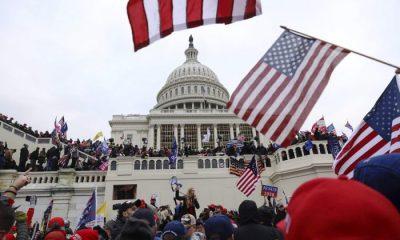 L'Assaut sur le Capitole était planifié