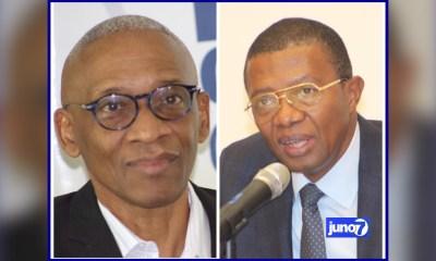 Jean Baden Dubois parle des actions entreprises pour stopper l'hémorragie de la gourde