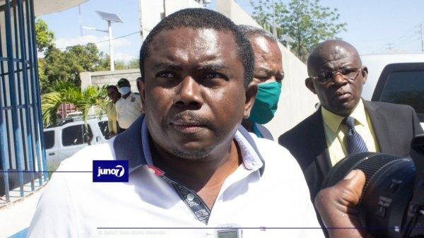Des leaders du Secteur Démocratique exigent la libération du juge Dabrésil