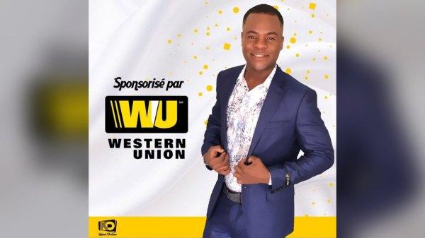 Le youtubeur Haïtien Kesnel Dorlean, Ambassadeur de Western Union au Brésil