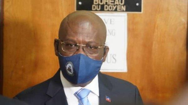 Affaire Dorval: Joseph Jouthe répond à l'invitation, le juge est absent