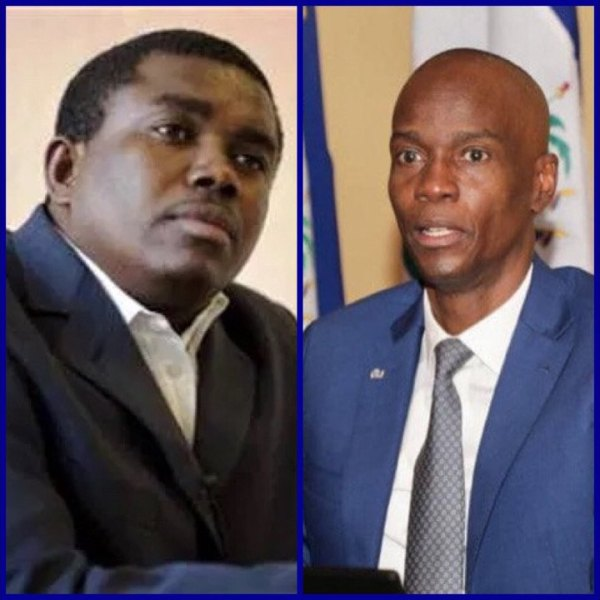Selon André Michel, Jovenel Moïse est un obstacle à l'organisation des élections