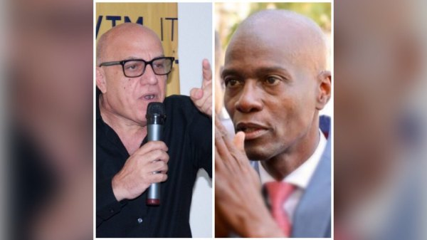 Pillage et incendie à Universal Motors: Reginald Boulos accuse le président Jovenel Moïse