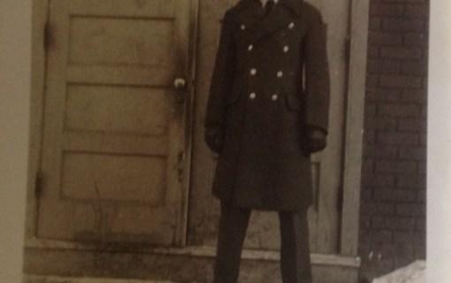 Burton (RCAF brother)