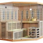 cantonfair home use sauna furniture product photographer