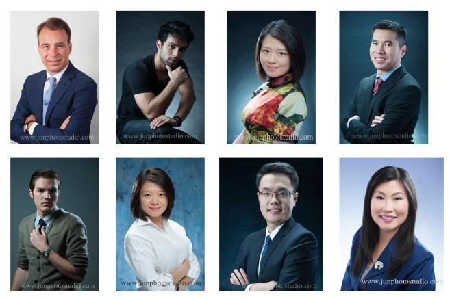 Guangzhou portrait photography