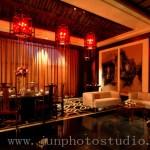 China professional photographer Intercontinetal Chinese restaurant interior