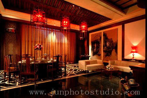Exterior: China Professional Photographer Intercontinetal Chinese