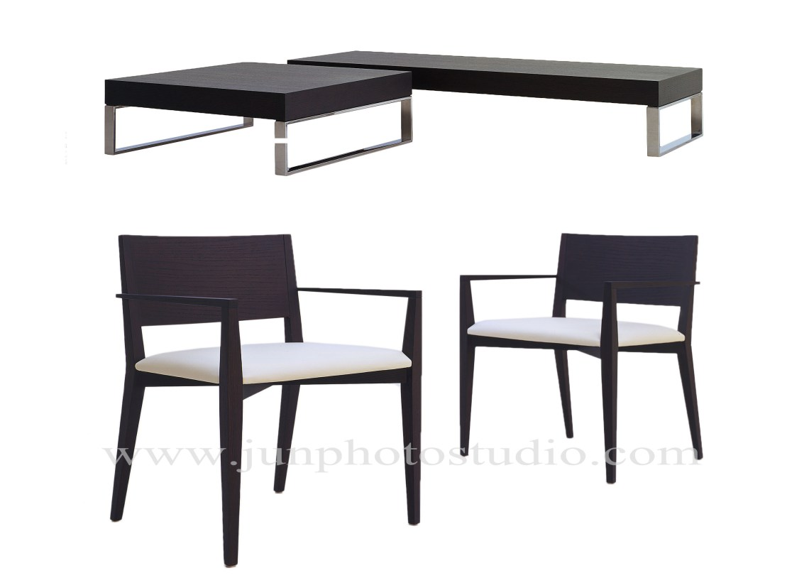 Guangzhou China Dining Chair Coffee Table product photographer