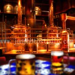 caudle brewery and beer picture food advertising photography Shenzhen