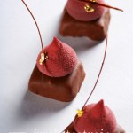 Shenzhen food photographer beauteful chocolate