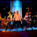 live band photography Shenzhen