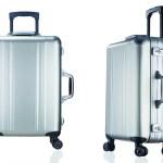 Amazon luggage suitcase product image