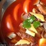 hot pot food photography Guangzhou