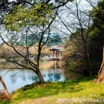 landscape image HangZhou China travel photography