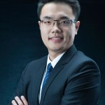 Shenzhen business portrait in studio