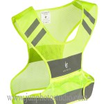 Amazon Reflective Vest ghost mannequin product photography