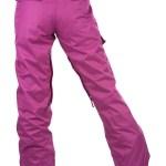 cantonfair garment catalogue women winter pants back
