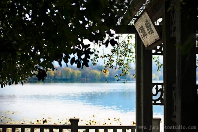 scenery photo corner