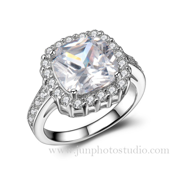 Toronto gta jewellery photographer women jewelry ring