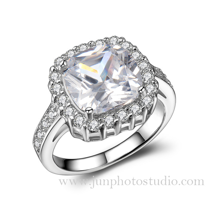 Toronto gta jewellery photographer women jewelry ring