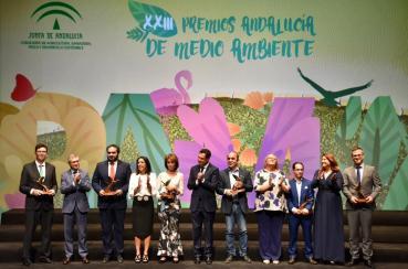 Premiados XXIII edición