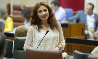 Montero informó sobre la Oferta de Empleo Público.