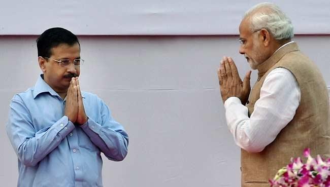 Did Narendra Modi block nomination of Arvind Kejriwal for Nobel Peace Prize?